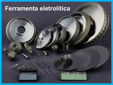 Ferramenta Eletrolítica